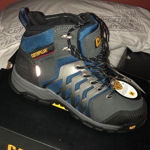 91edc04be27 Men's Induction Nano Toe M/Wide Waterproof Boot NWT
